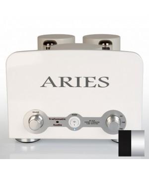 Интегральный усилитель Trafomatic Audio Aries black/silver plates