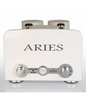 Интегральный усилитель Trafomatic Audio Aries white