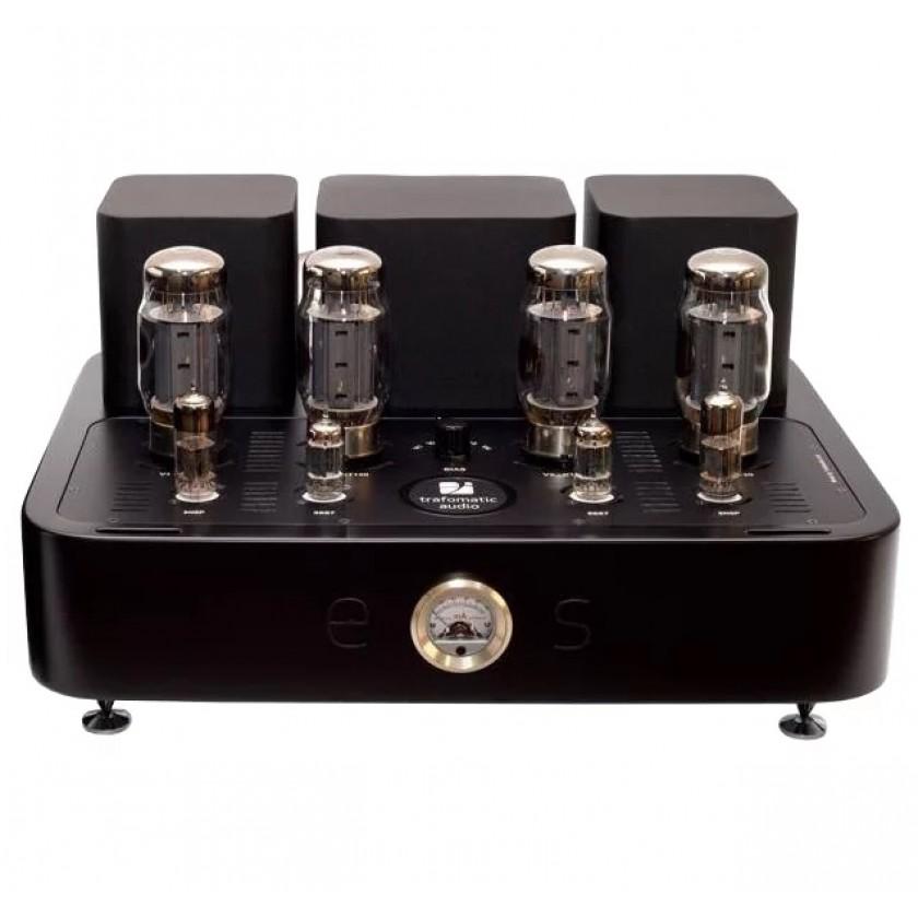 Интегральный усилитель Trafomatic Audio EOS black