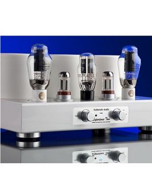 Интегральный усилитель Trafomatic Audio Experience Two white