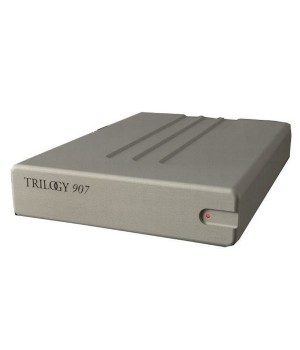 Фонокорректор Trilogy Phono Stage 907 Silver
