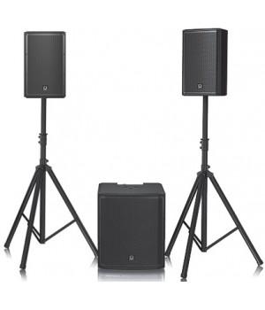 Звуковой комплект Turbosound SATELLITE iP12