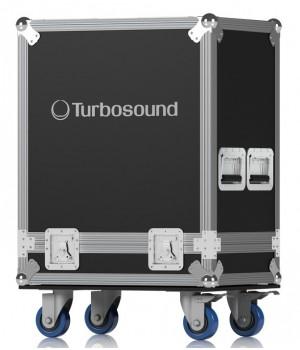 Туровый кейс Turbosound LIVERPOOL TLX43-RC4