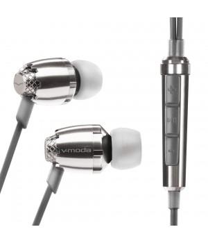 Вставные наушники V-MODA Remix Audio белый