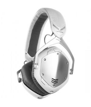 Накладные наушники V-MODA CrossFade Wireless белый