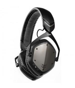 Накладные наушники V-MODA CrossFade Wireless черный