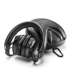 Накладные наушники V-MODA XS 3D черный