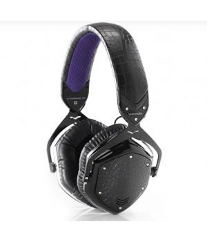 Накладные наушники V-MODA CrossFade LP фиолетовый