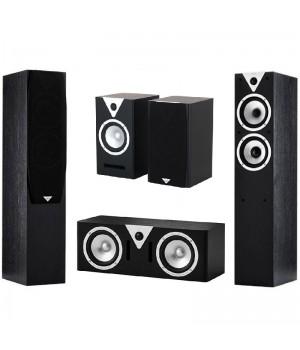 Комплект акустики Vector HX 5.0 black
