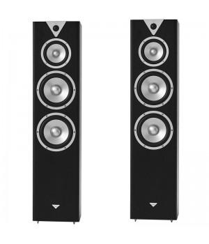 Напольная акустика Vector HX 410 black