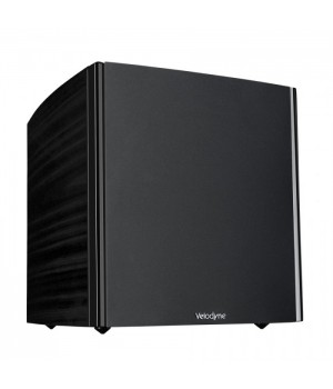 Сабвуфер Velodyne DD12+ Ebony High Black