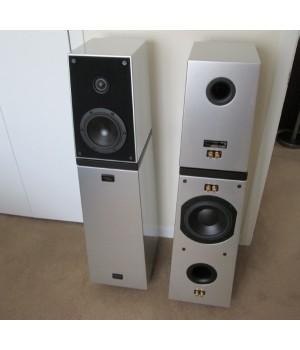 Напольная акустика Verity Audio Parcifal Ovation High Gloss Piano white