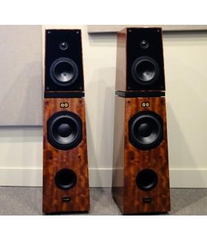 Напольная акустика Verity Audio Parcifal Ovation High Gloss Makore