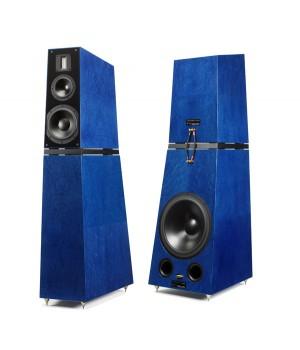 Напольная акустика Verity Audio Lohengrin IIS blue