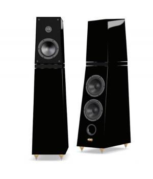 Напольная акустика Verity Audio leonore High Gloss Piano Black