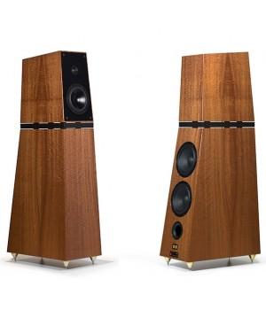 Напольная акустика Verity Audio leonore High Gloss Makore