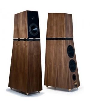 Напольная акустика Verity Audio leonore Dark Bamboo
