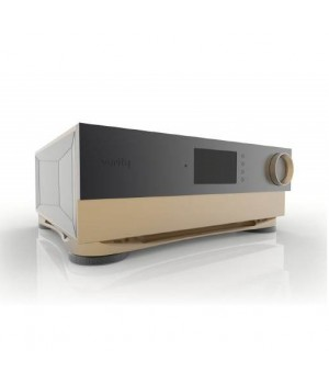 Предварительный усилитель Verity Audio Monsalvat PRE-2