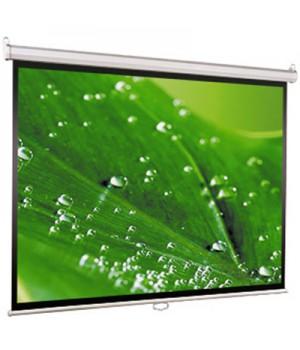 Ручной проекционный экран ViewScreen Scroll