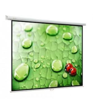 Ручной проекционный экран ViewScreen Lotus