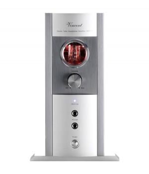 Предварительный усилитель Vincent KHV-1, for headphones silver