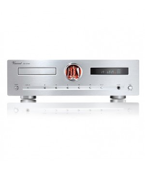 CD-проигрыватель Vincent CD-S7 silver