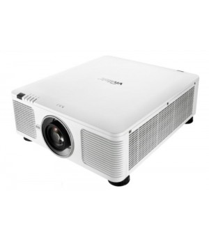 Мультимедийный инсталляционный лазерный проектор Vivitek DU8090Z-WT