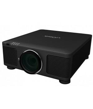 Мультимедийный инсталляционный лазерный проектор Vivitek DU8090Z-BK
