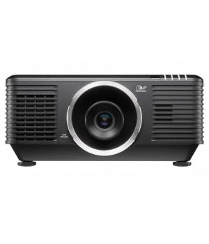 Мультимедийный инсталляционный лазерный проектор Vivitek DU7098Z-BK