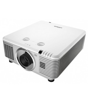 Мультимедийный инсталляционный лазерный проектор Vivitek DU7098Z-WT