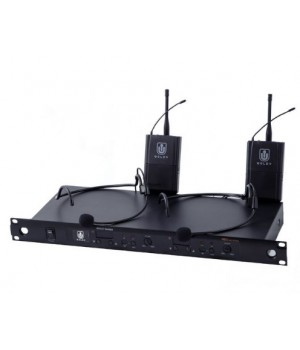 Радиосистема WOLDY MD880P