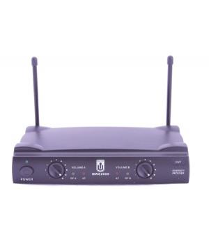 Радиосистема WOLDY MWS200D