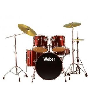 Ударная установка Weber Select
