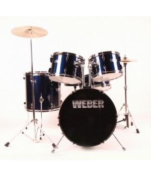 Ударная установка Weber Beginner II