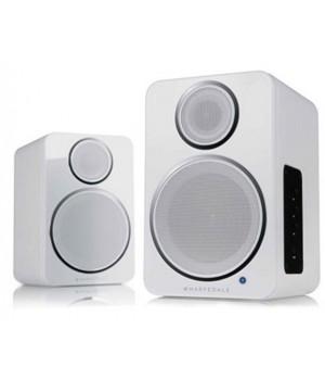 Портативная акустика Wharfedale DS-2 White