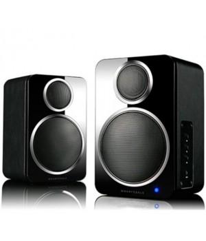 Портативная акустика Wharfedale DS-2 Black