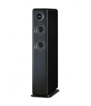 Напольная акустика Wharfedale Diamond 330 Black wood
