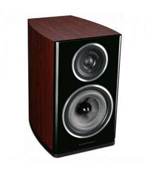 Полочная акустика Wharfedale Diamond 11.2 Rosewood