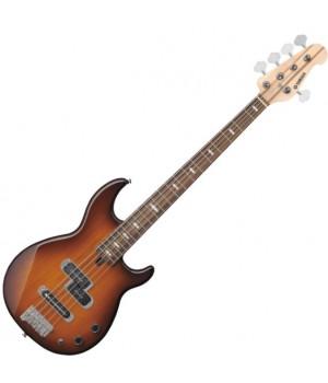 Бас-гитара пятиструнная YAMAHA BB425