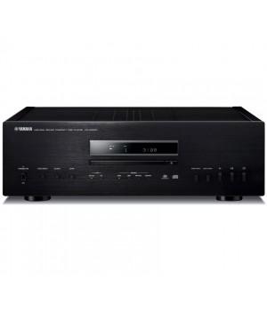 CD проигрыватель Yamaha CD-S3000 Black
