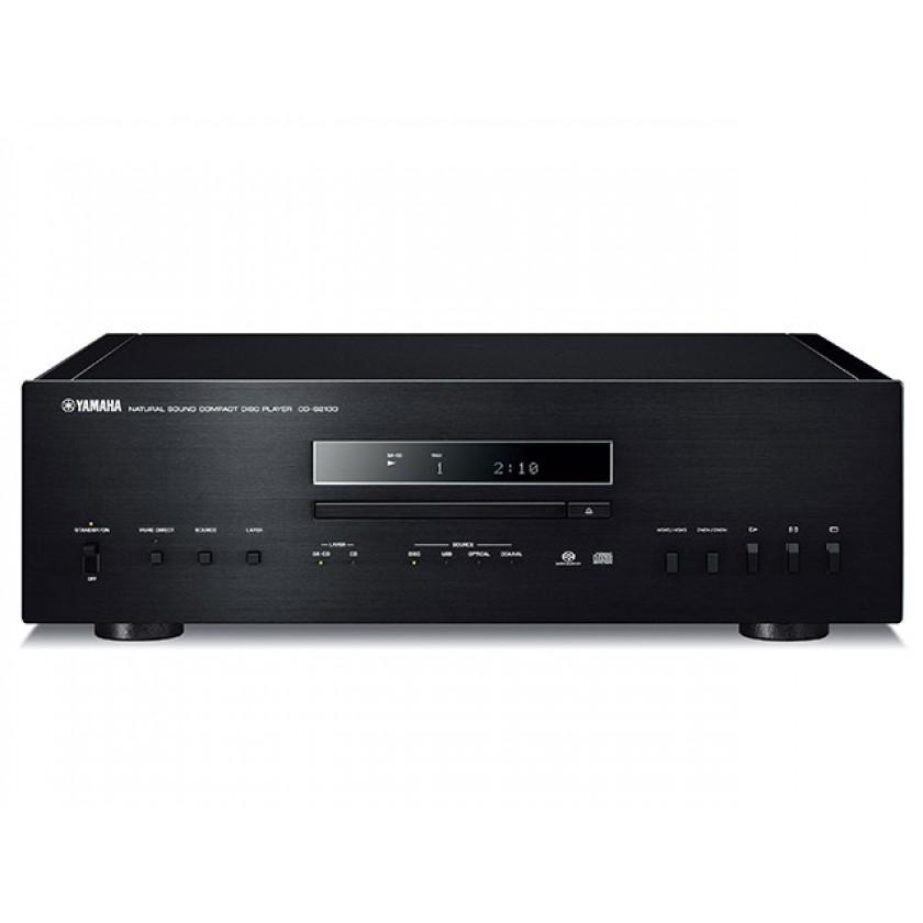 CD проигрыватель Yamaha CD-S2100  Black