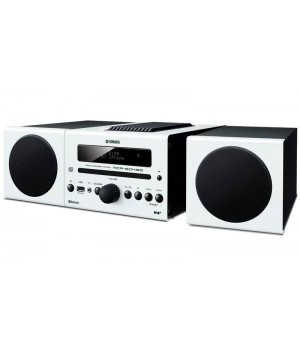 Мини-Система Yamaha MCR-B043 White