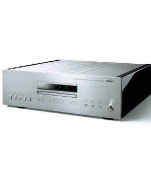 CD проигрыватель Yamaha CD-S3000 Silver/Piano Black