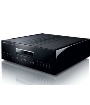 CD проигрыватель Yamaha CD-S3000 Black/Piano Black