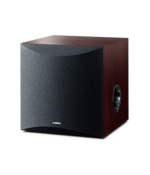 Сабвуфер Yamaha NS-SW050 Walnut