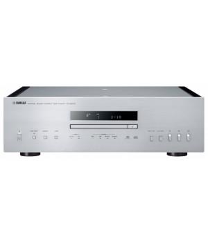 CD проигрыватель Yamaha CD-S2100 Silver