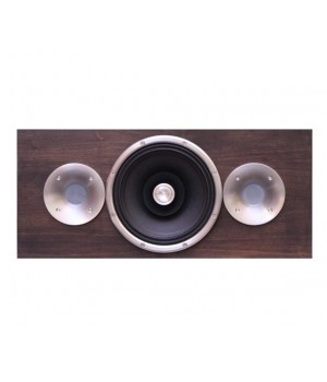 Центральный канал Zu Audio Druid Center Honey Walnut