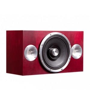 Центральный канал Zu Audio Omen Center Sangria Red