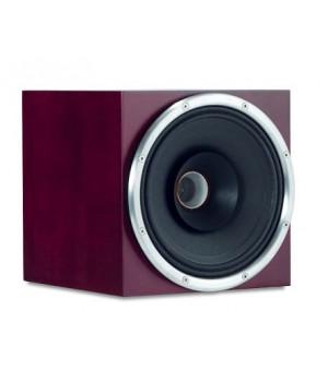 Центральный канал Zu Audio Cube Center Sangria Red