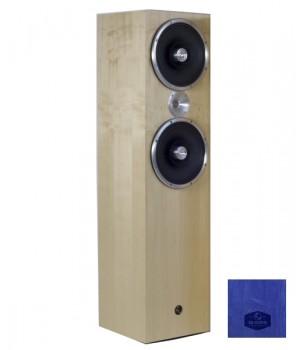 Напольная акустика Zu Audio Omen Defenition Electric Blue